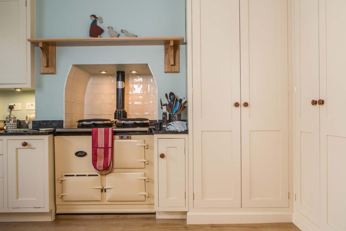 Kitchen Design And Installation Bristol